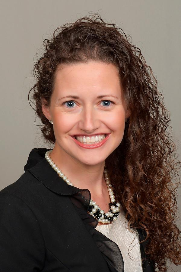 Erica B Gunther