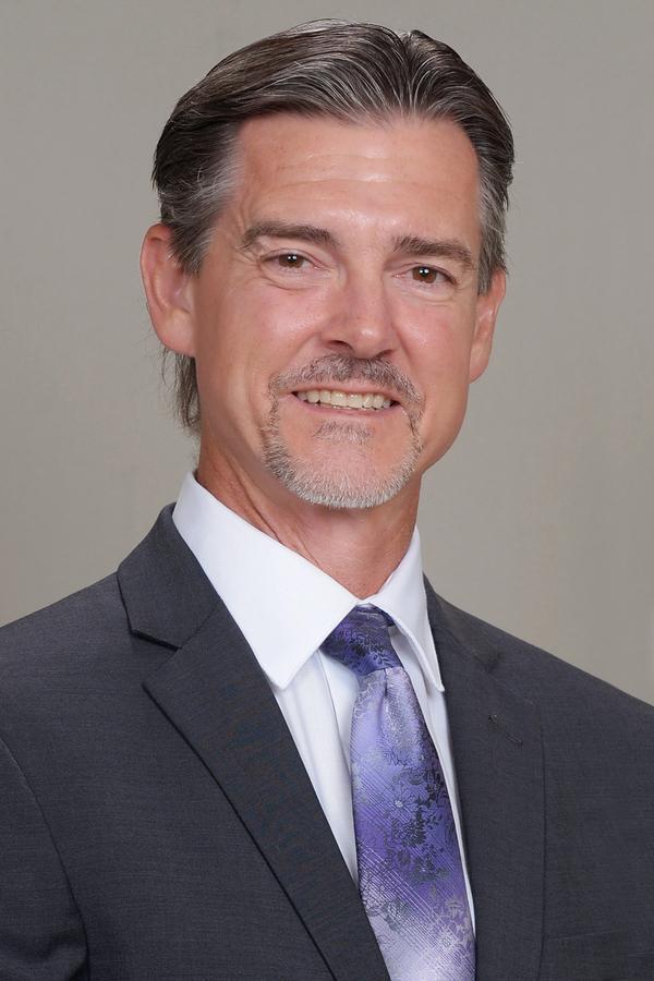 Patrick J Meskell