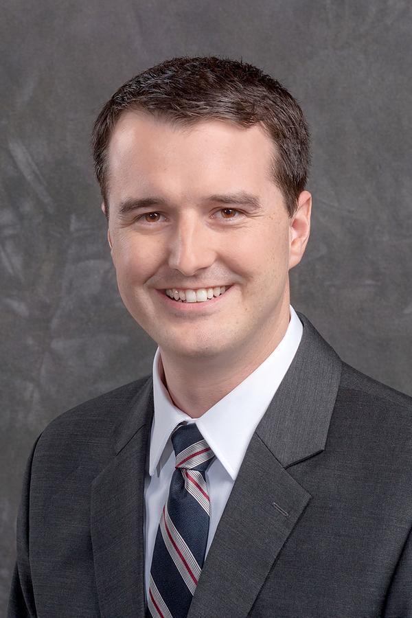 Brent Snodgrass