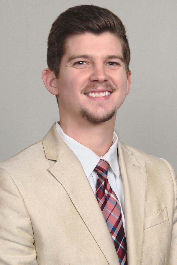 Evan Potts