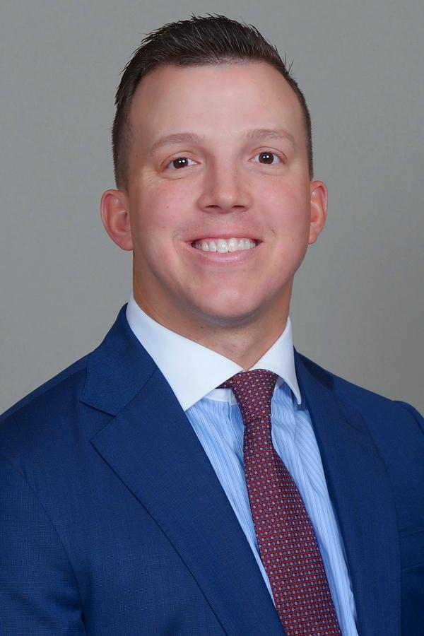 Tyler M Brough