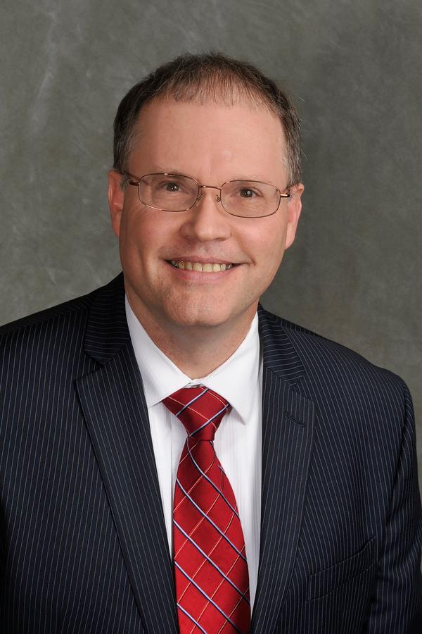 Stuart T Hague