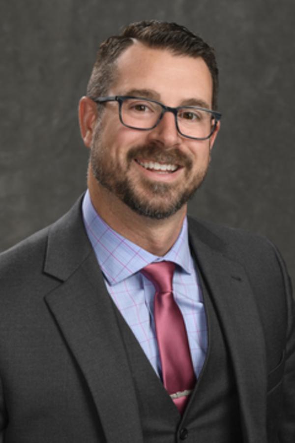 David Adrian Jr