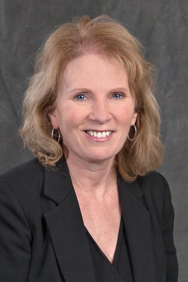 Anne M Bowen