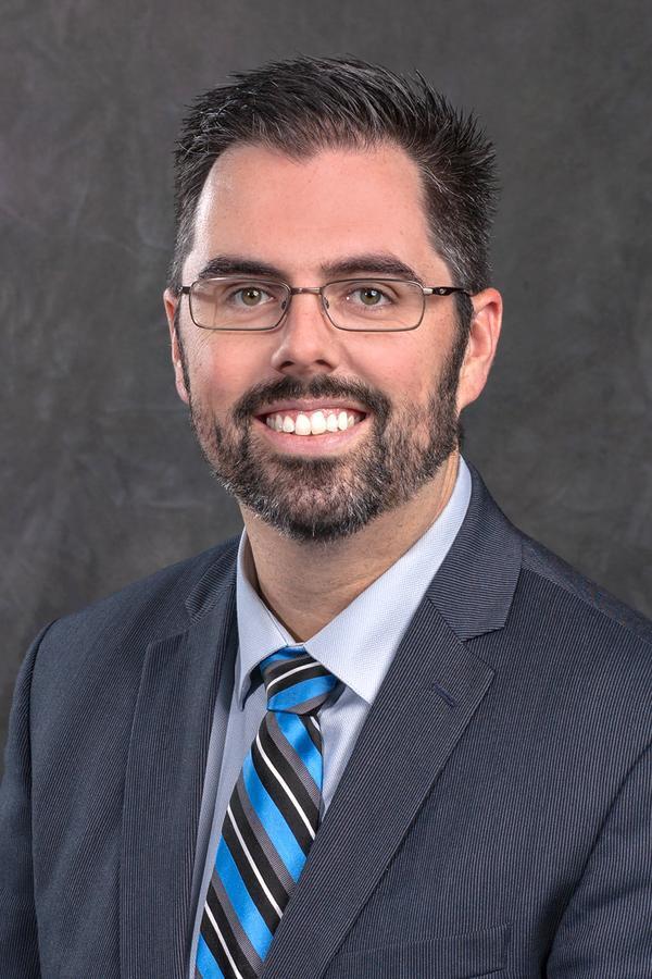 Joshua M Werner