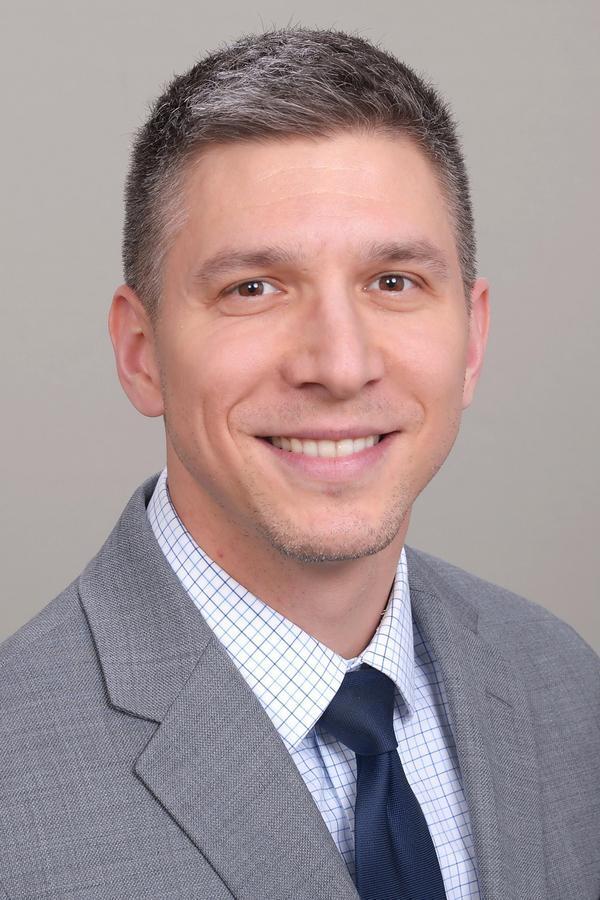 Matt Bucher