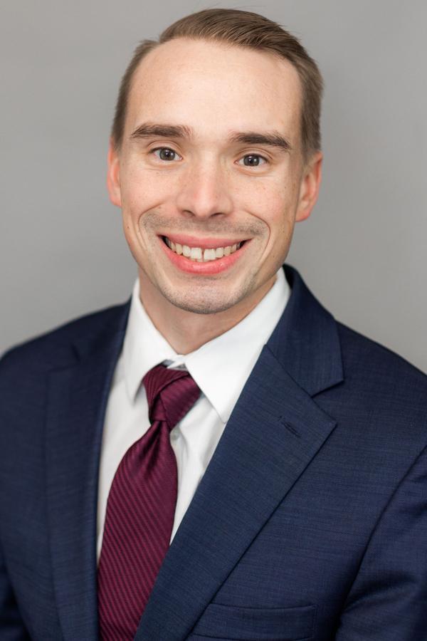 Trevor D Bulman