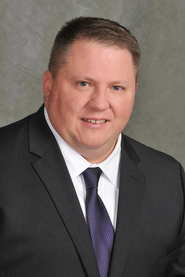 Tyge C Olson