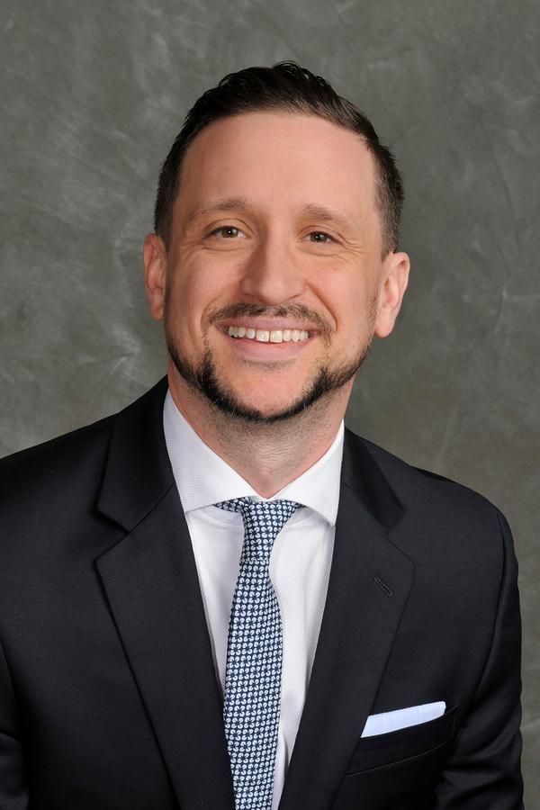 Troy Puchalski