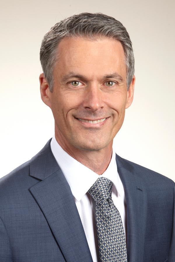 Marc Bubel