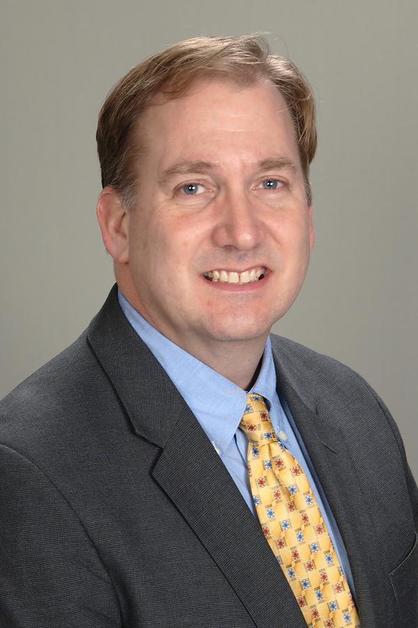 Michael K Coldwell