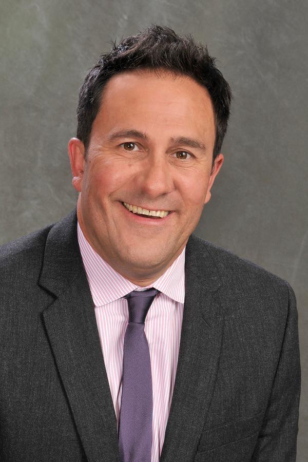 Josh Pennington