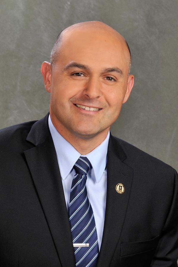 David A Hernandez Jr