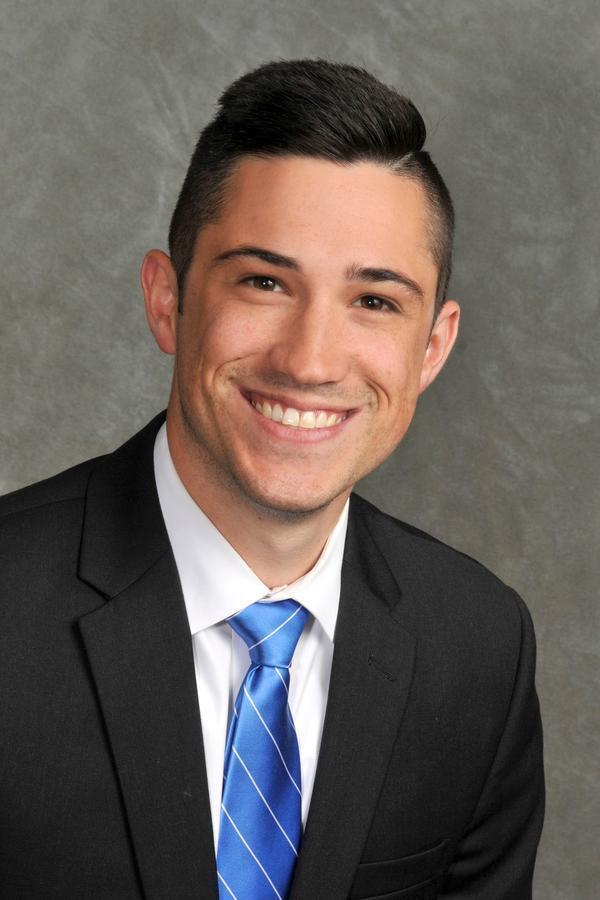 Ryan D Hiatt