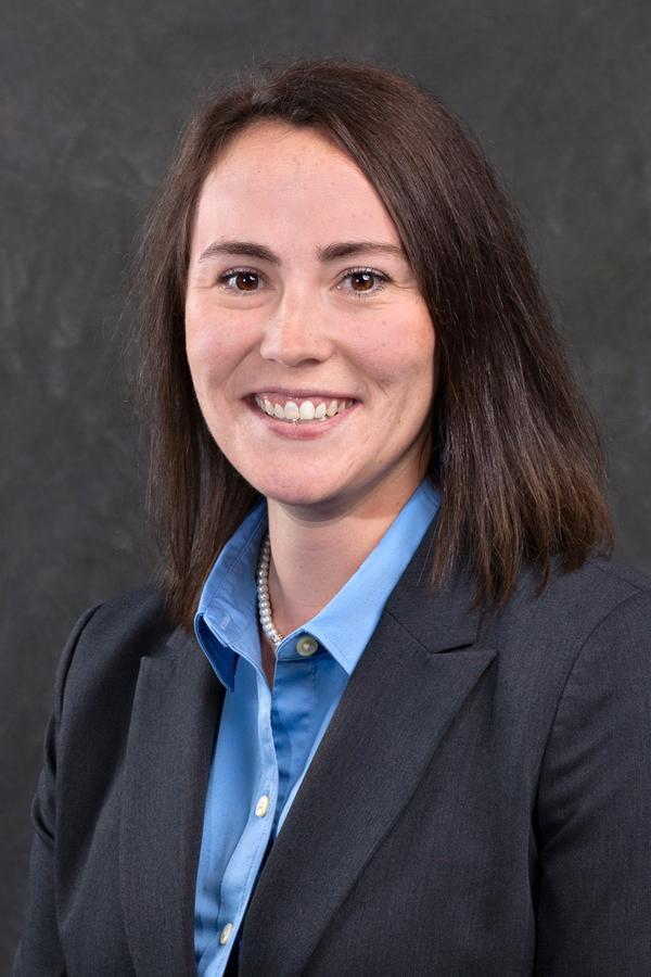 Olivia L Dresbach