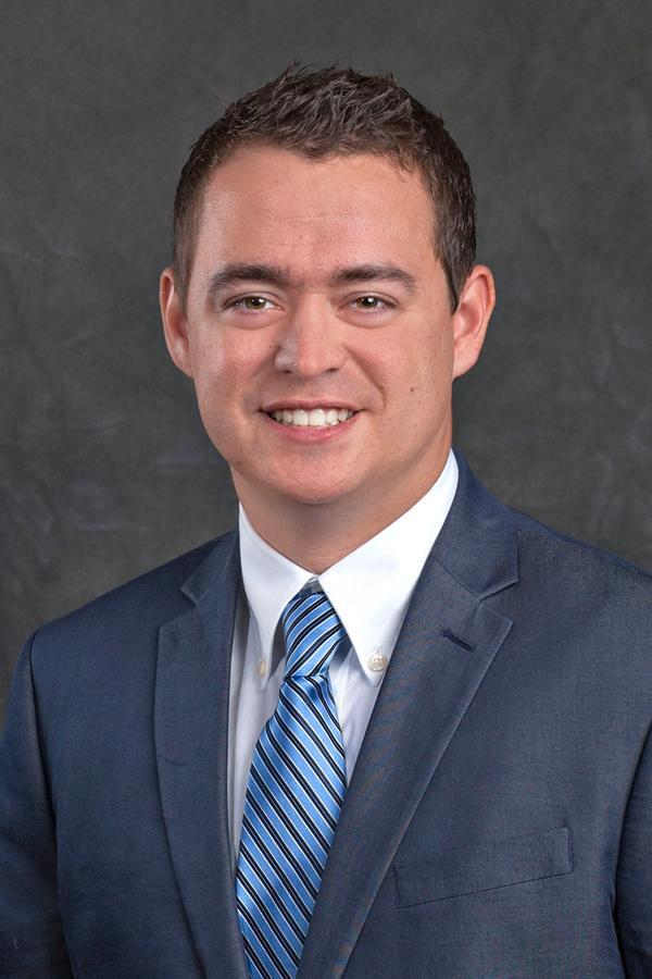 Spencer M Birch