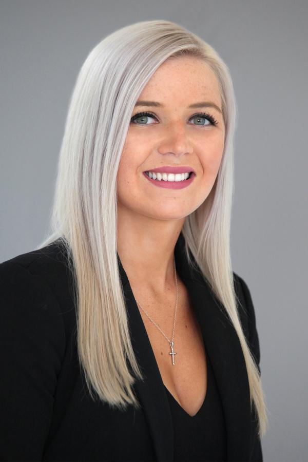 Erin M Clancy