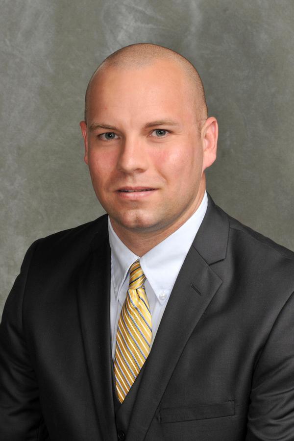 Shane Zillmer