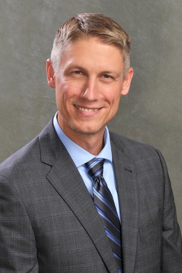 Matt Reitz