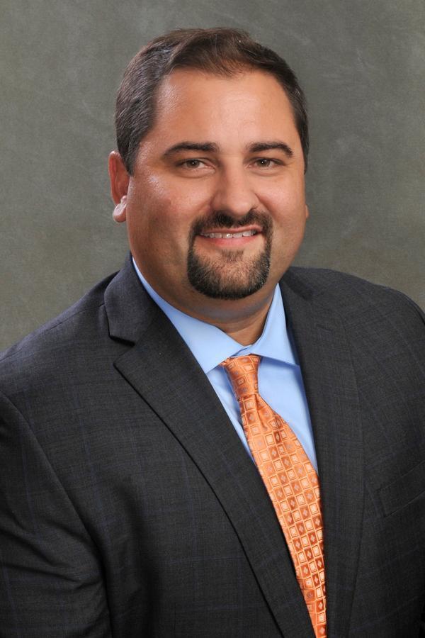 David J Aynes
