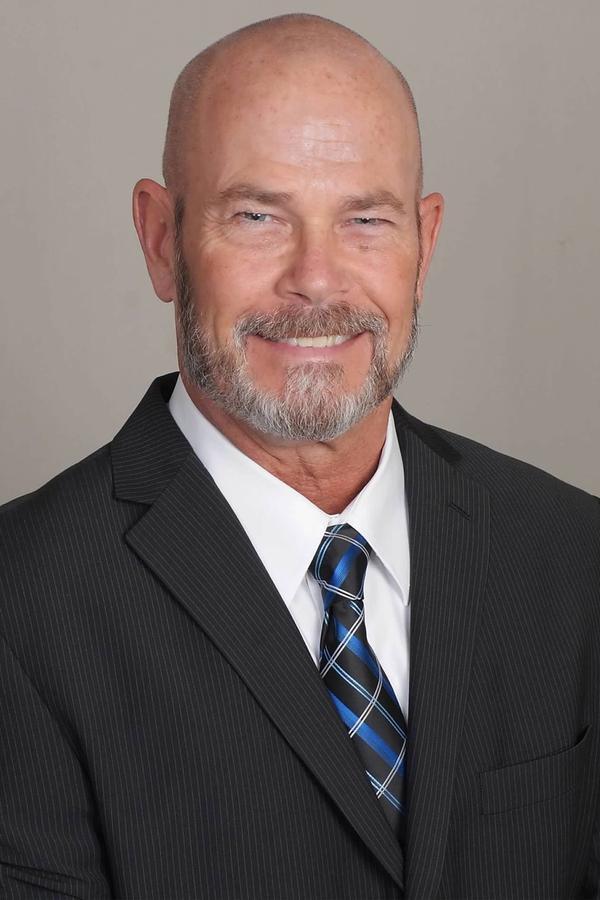 Tim Henry