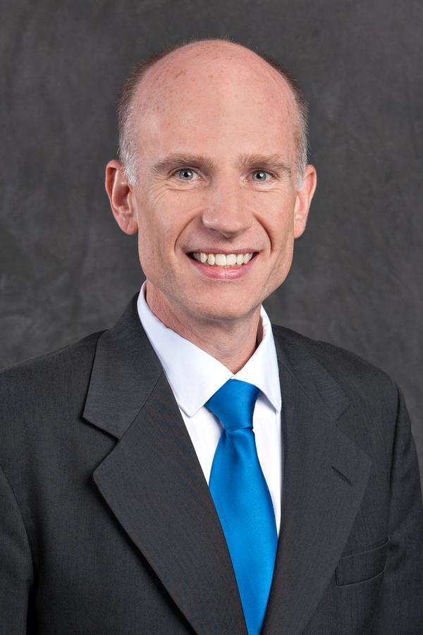 Chuck Wiese