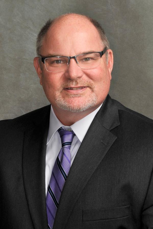 John S Payne
