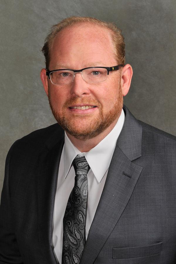 Derek Osborn