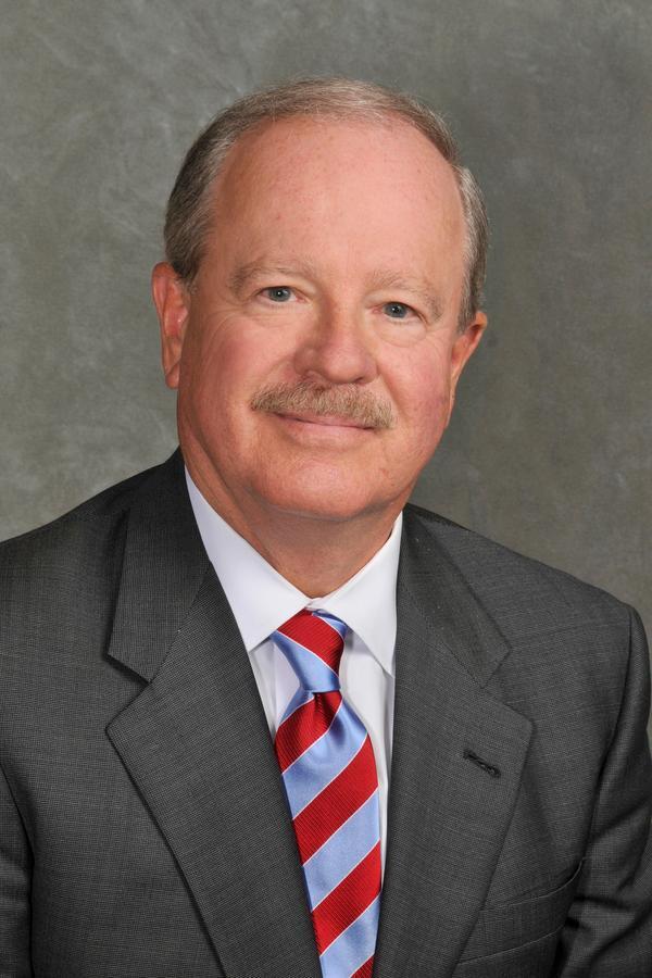 James R Chandler Jr