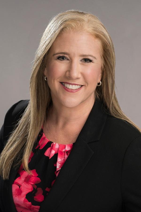 Erika K Boyer