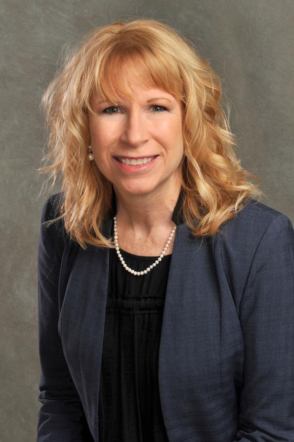 Joan Van Allen