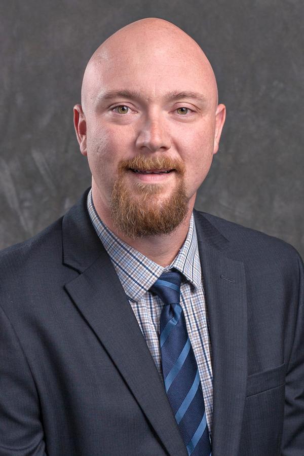 Brandon Harbrecht