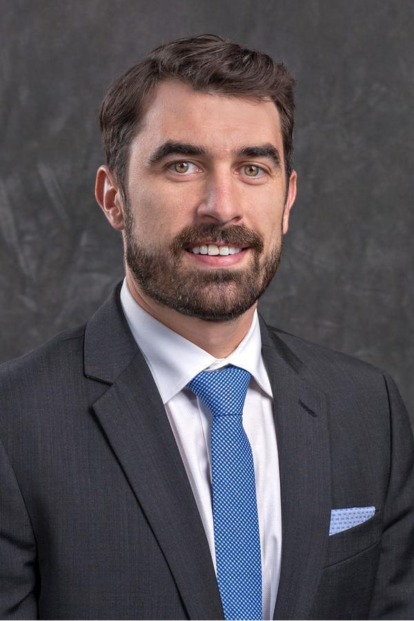 Michael J Forrester