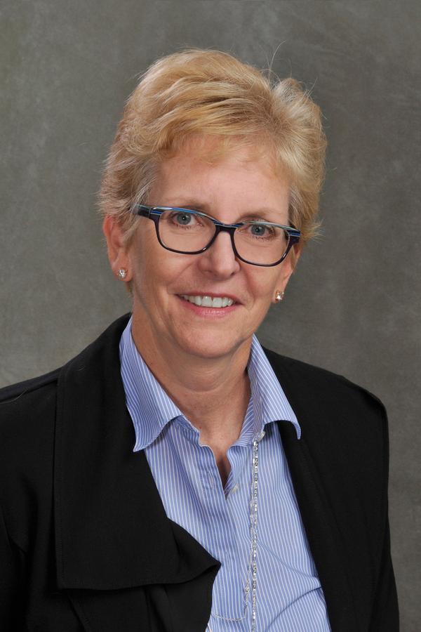 Christine A Burbidge