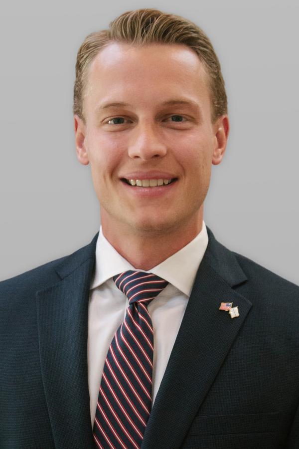 Josiah C White