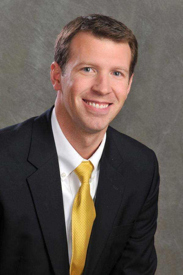 Josh Sweeley