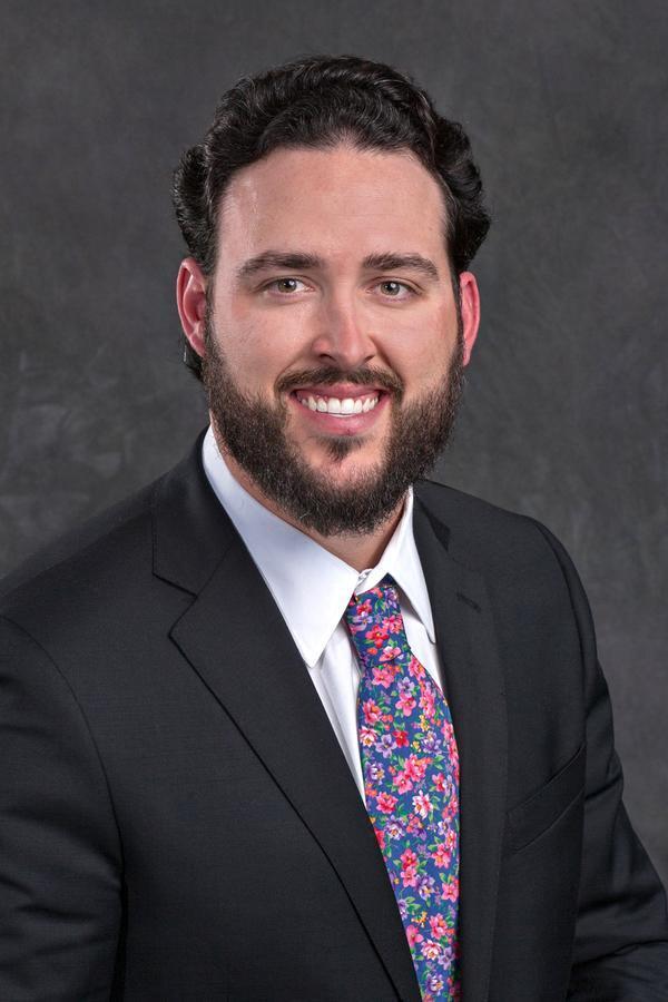 Carson G Beard