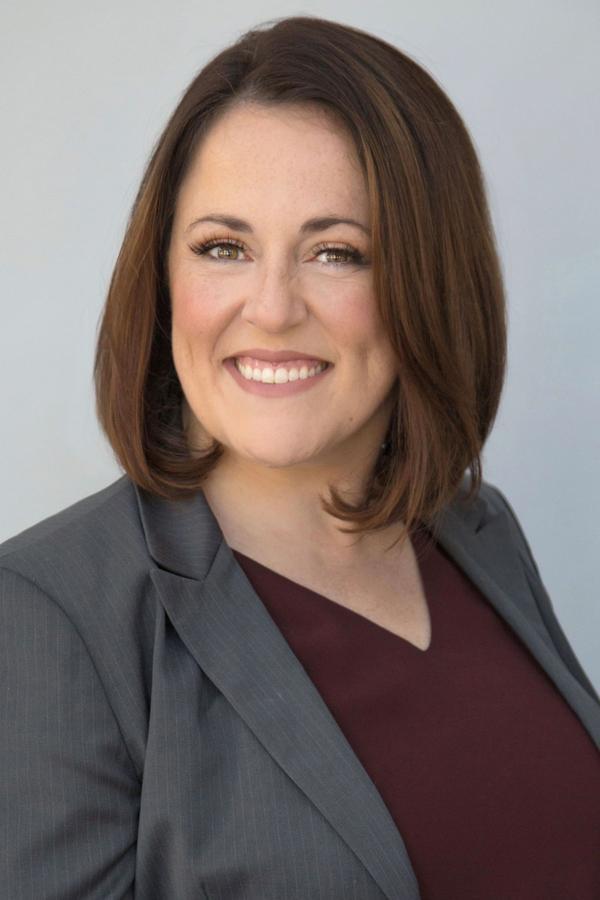 Laura H Crago