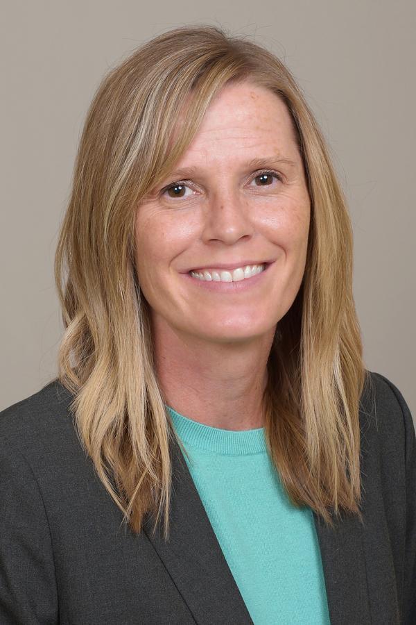 Julie Scheffer