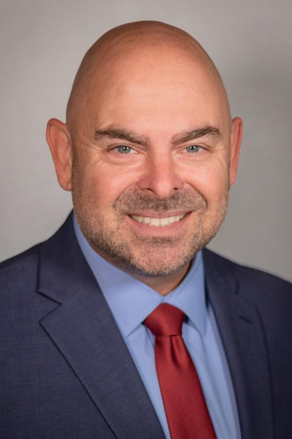 Eric Mosser