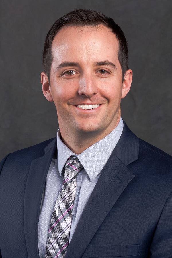 Eric Dye