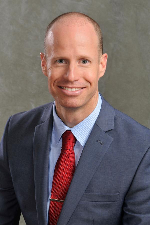 Jordan L Smith