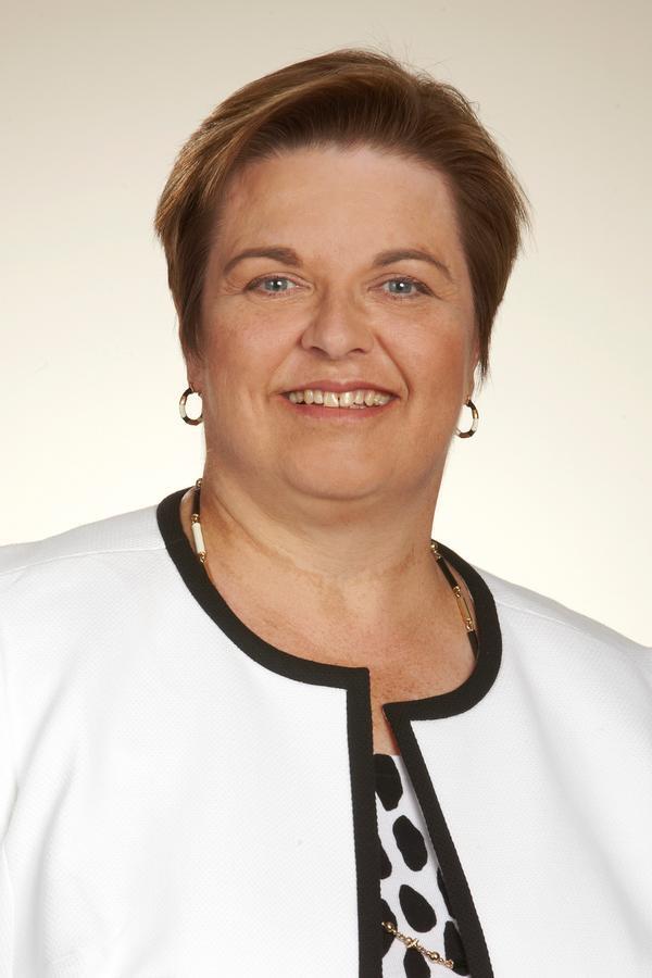 Joy Crawford