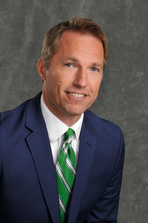 Kevin Rhine