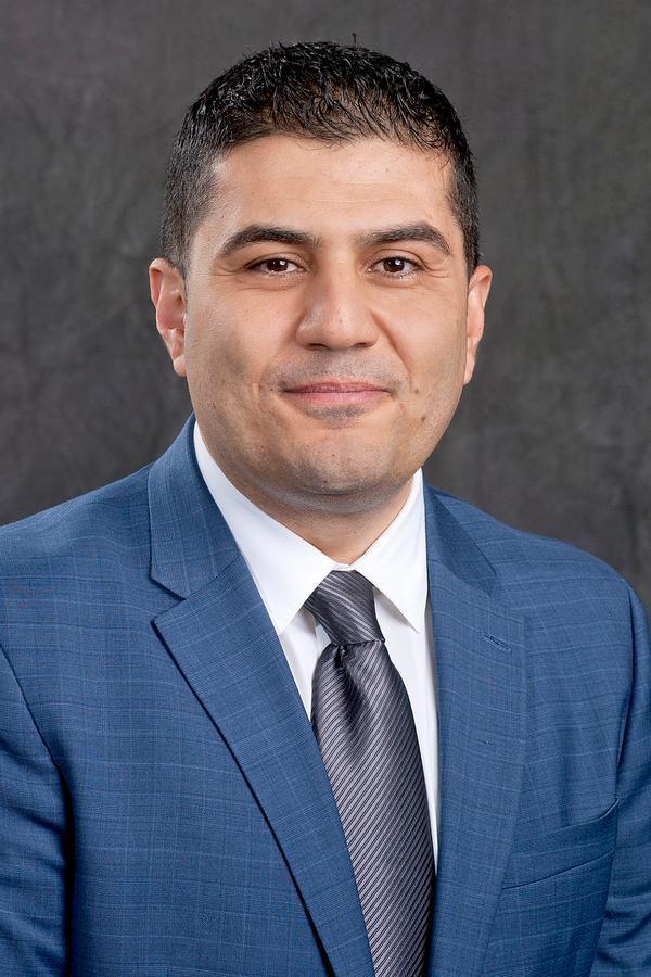 Mike M Antashyan