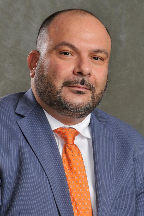 David Ivanoudis
