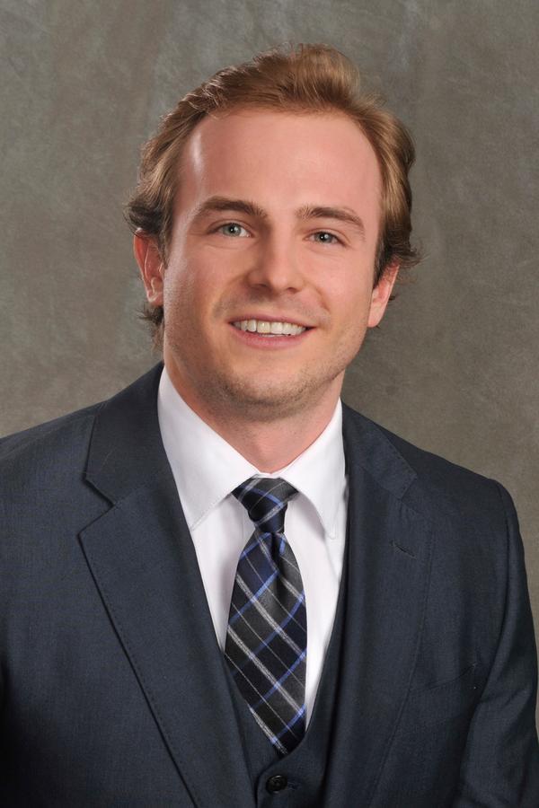Justin Killewald