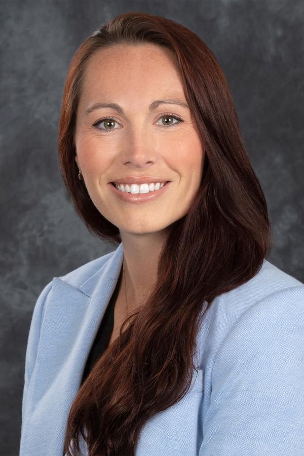 Nicole B Sargent