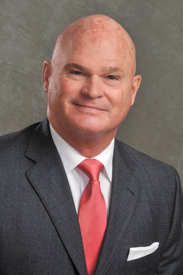 Randy Keslar