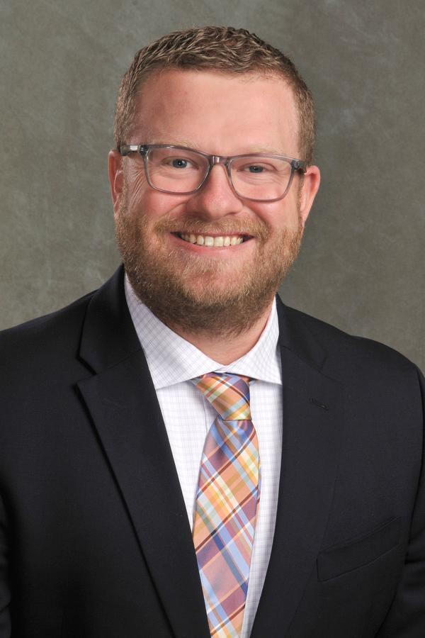 Aaron B Daniel II